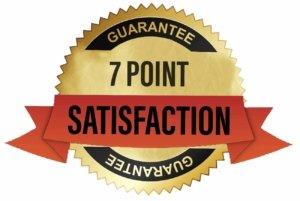 moses electrical guarantee logo