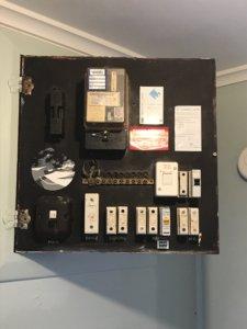 Electrician Wellington